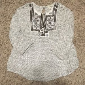 Lucky Brand Blouse
